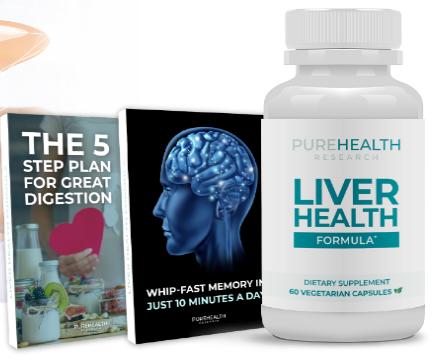 Liver Health Formula Reviews