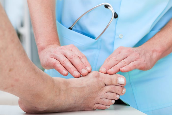 The End Of GOUT Program System