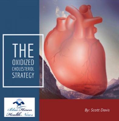 The Oxidized Cholesterol Strategy System - The Best Cholesterol Eliminate Program