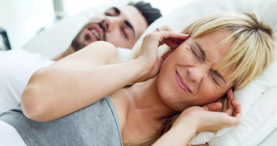The Stop Snoring and Sleep Apnea Program