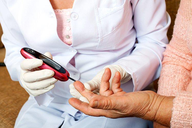 Gluconite High Blood Sugar Medicine