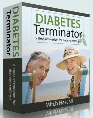 Diabetes Terminator Testimonials