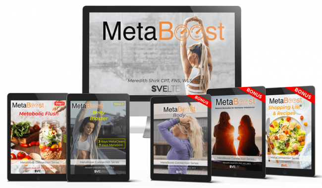 Metaboost Connection System Reviews