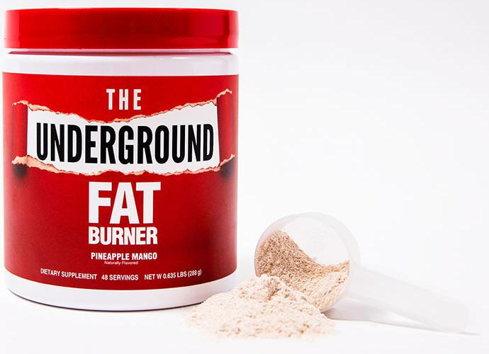 The Underground Fat Burner Customer Reviews