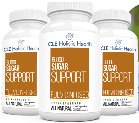 CLE Holistic Health Blood Sugar Support Reviews Consumer Reports