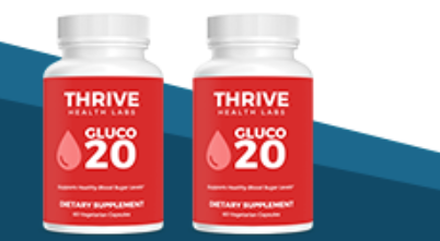 Gluco 20 Supplement Reviews