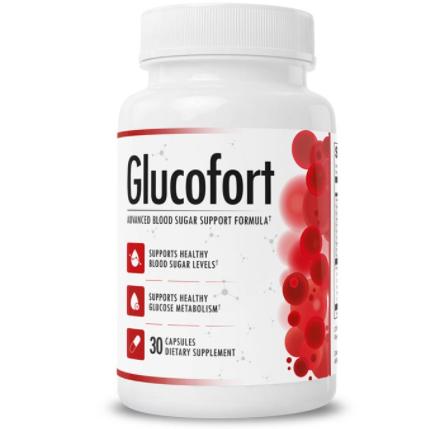 GlucoFort Advanced Formula