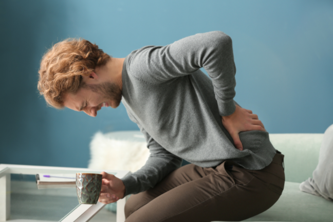 The Back Pain Miracle Masterclass