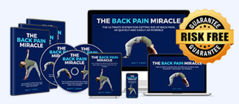 The Back Pain Miracle Program