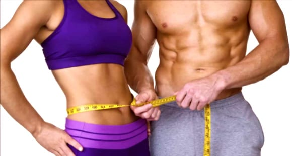 burn belly fat naturally