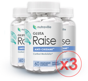 Gluta Raise Supplement Reviews