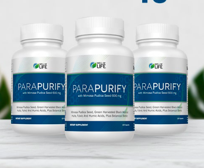 ParaPurify Method Independent Reviews