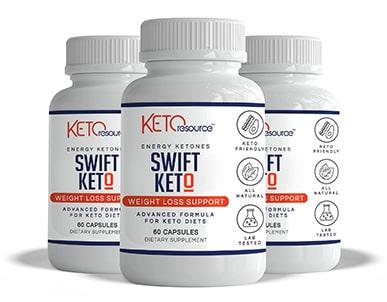 Keto Resource Swift Keto Reviews