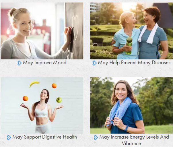 Para Axe Plus Cleanse Supplement Benefits