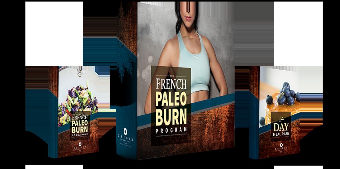 The French Paleo Burn Program Reviews