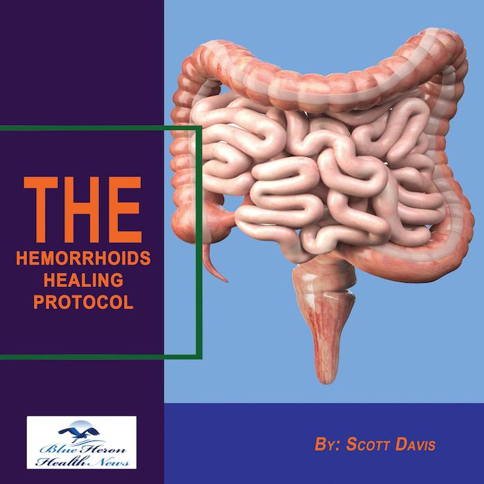 The Hemorrhoids Healing Protocol Reviews