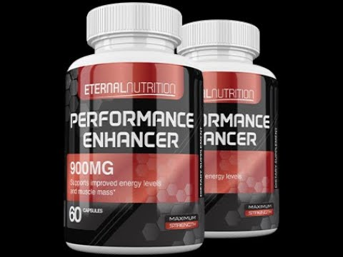 Eternal Nutrition Performance Enhancer Supplement Review