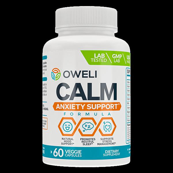 Oweli Calm Reviews