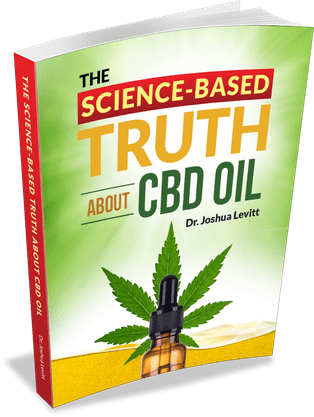 The Science-Based Truth About CBD Oil Book Review