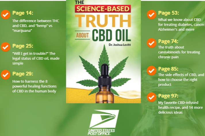 The Science-Based Truth About CBD Oil Customer Reviews