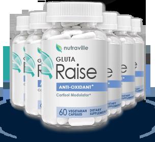 Gluta Raise Supplement