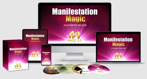 Manifestation Magic 2.0 Reviews