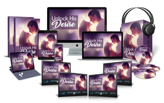 Unlock His Desire Review